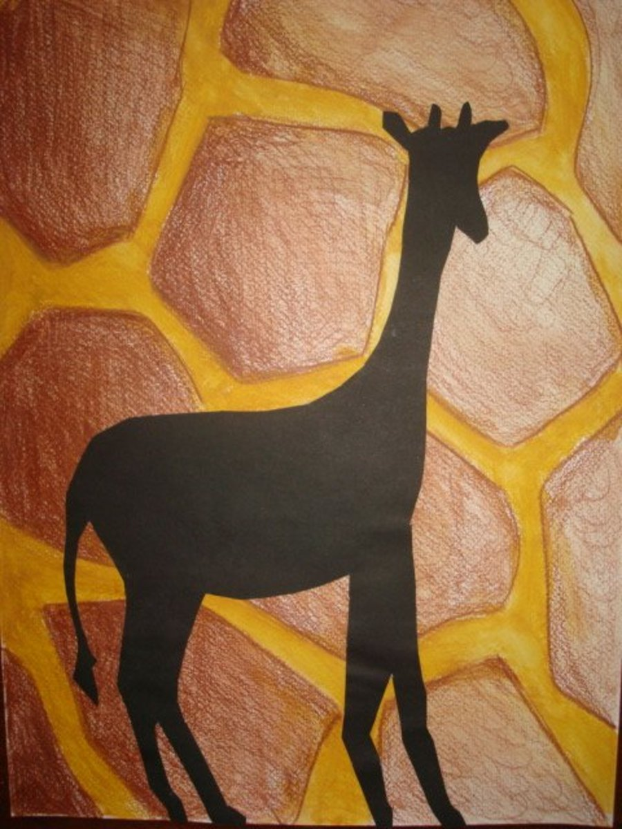 learning-patterns-and-texture-through-animals---a-childrens-art-project