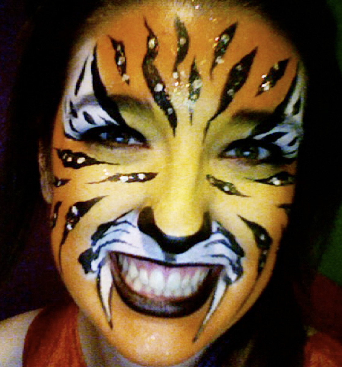 How to start a face painting business feltmagnet for Face painting business