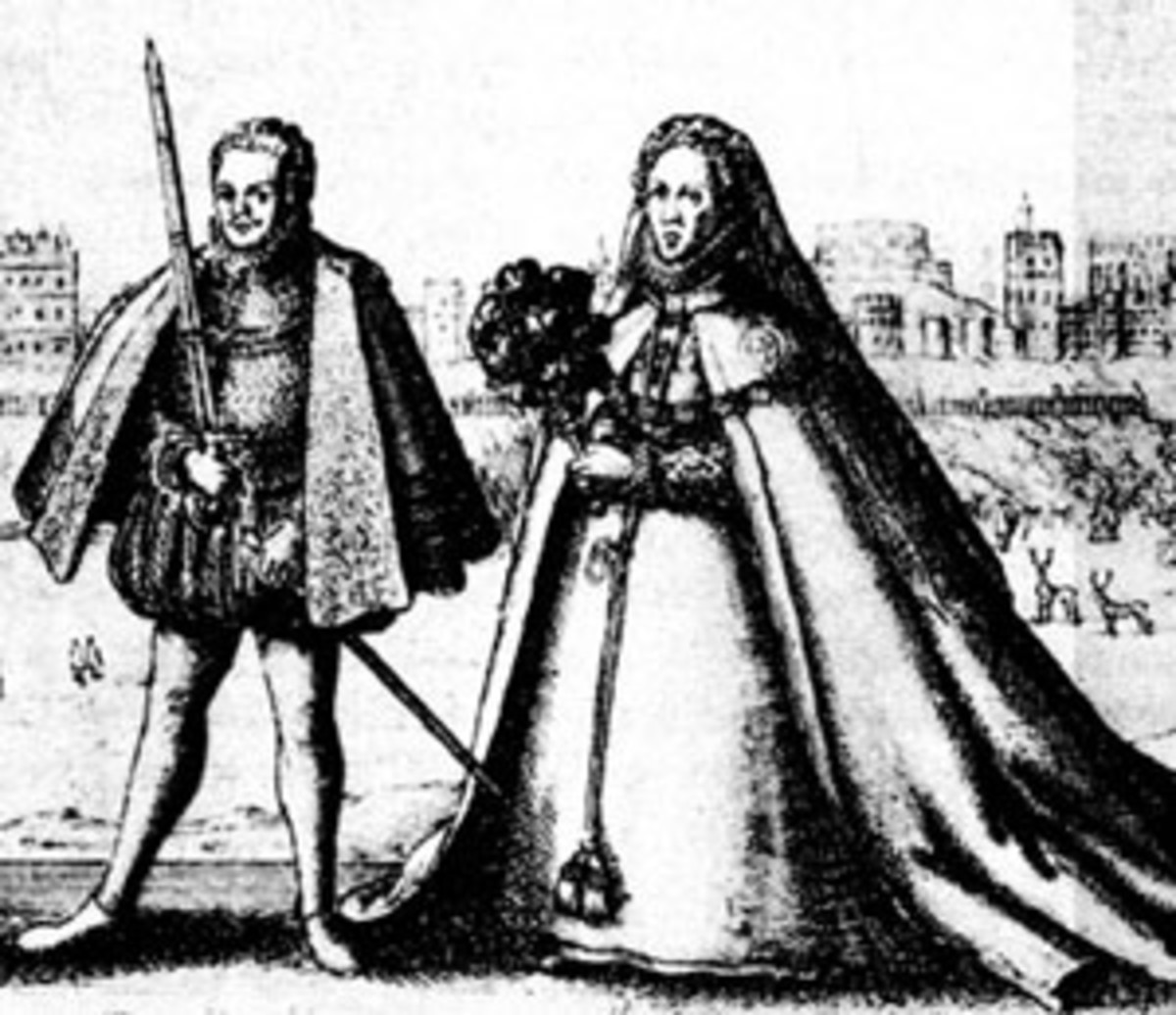 Edward De Vere had many reasons that he would not have wanted his name mentioned on the plays.