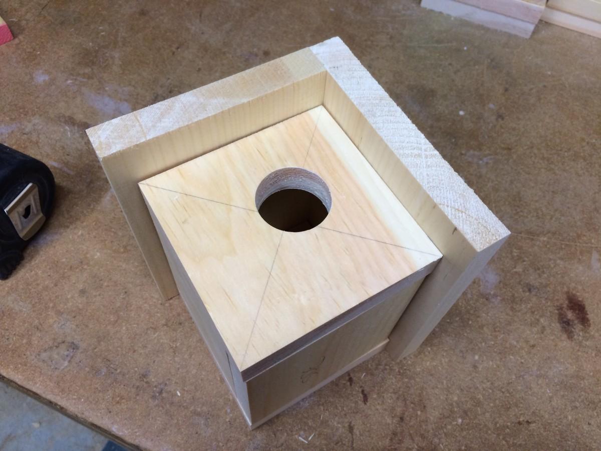 three-wood-birdhouses