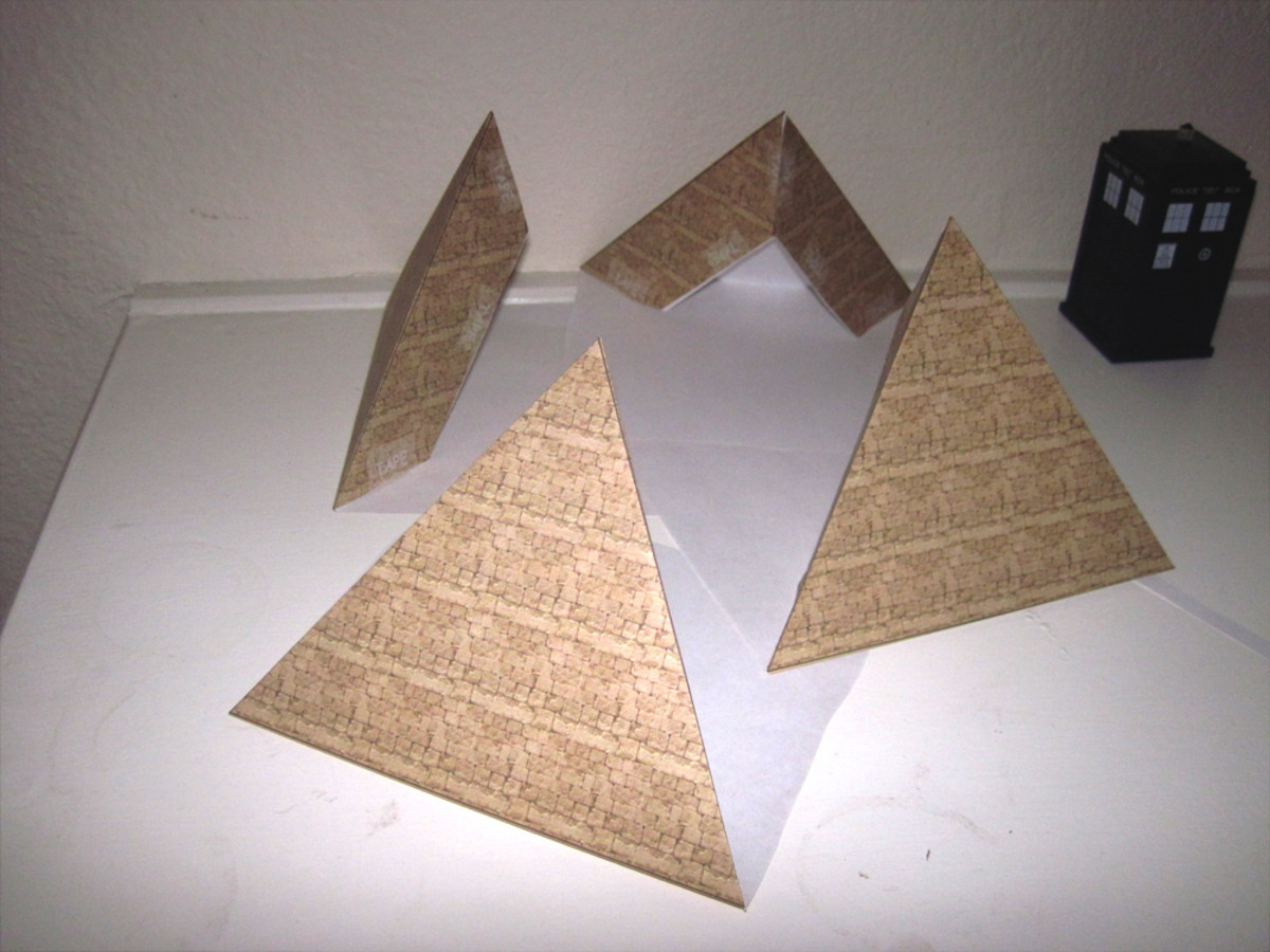 how-to-make-an-egyptian-pyramid