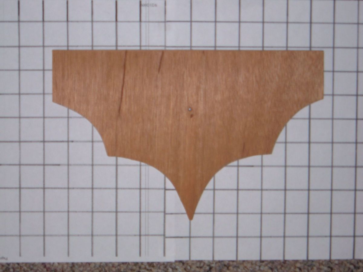 Bat House pattern