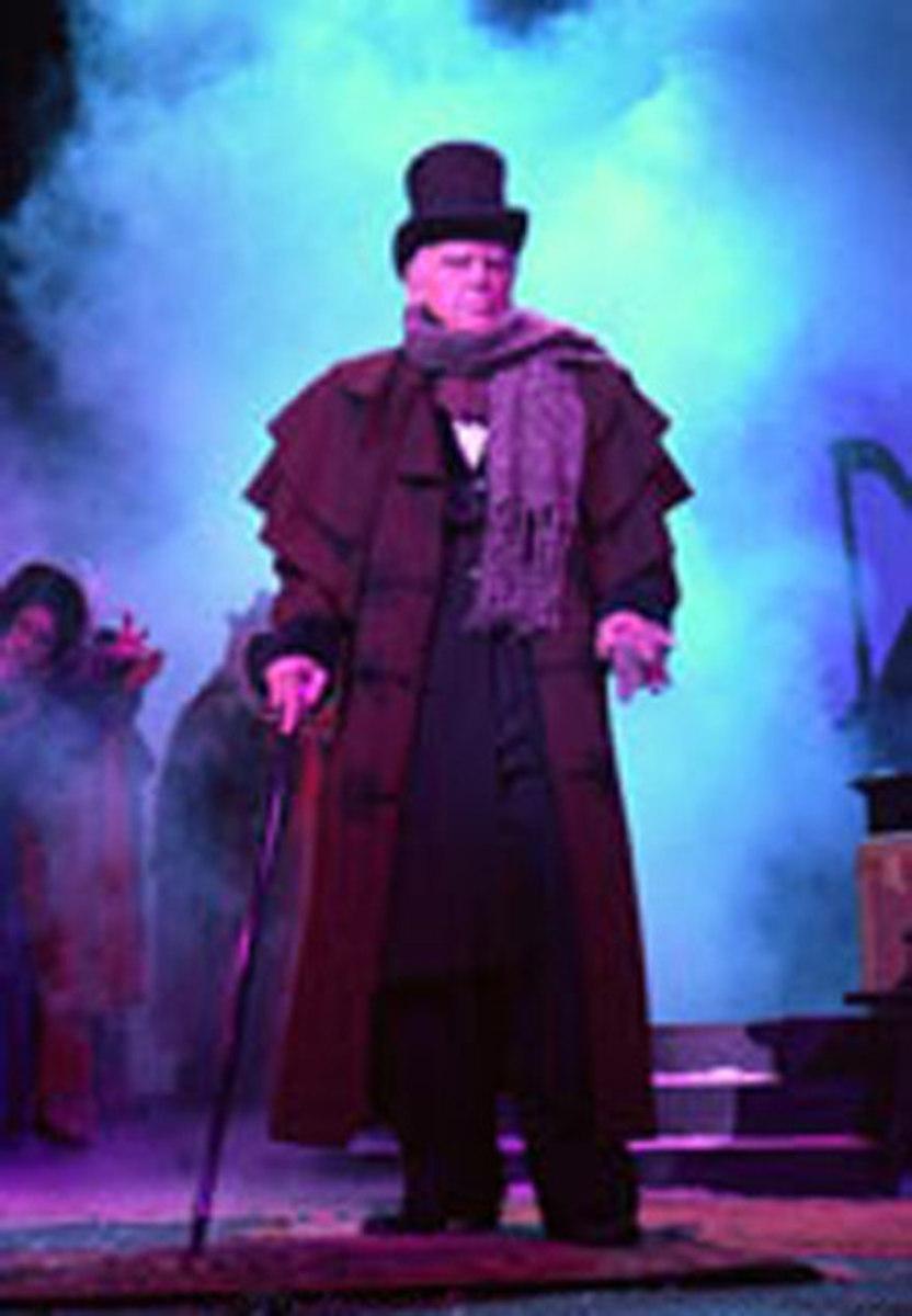 Scrooge Costumes