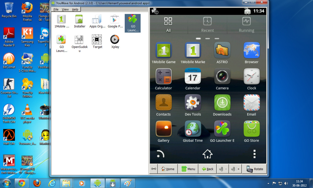 7 Best Android App Emulators for Windows | TurboFuture