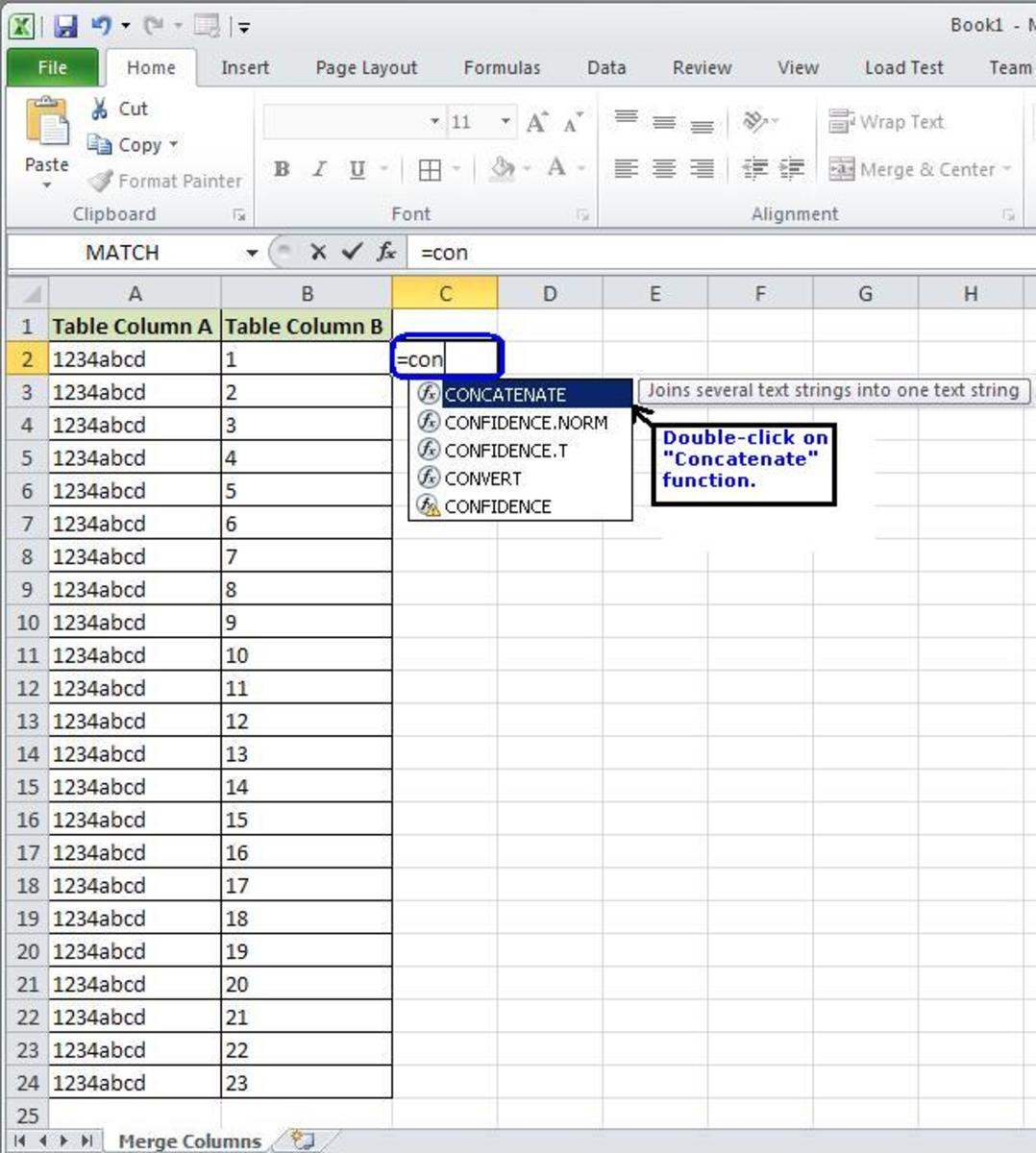tutorial-ms-excel-how-to-merge-columns-in-a-microsoft-excel-worksheet