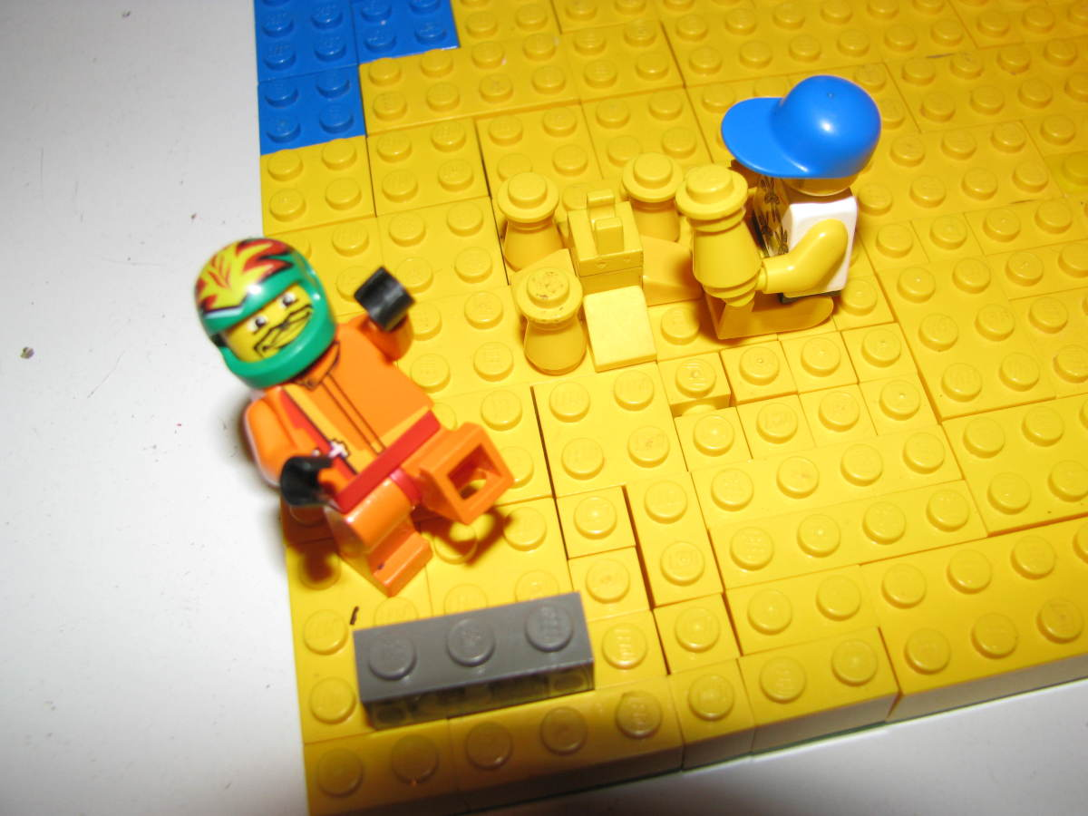 How to Make a Lego Video Without Showing Your Hands