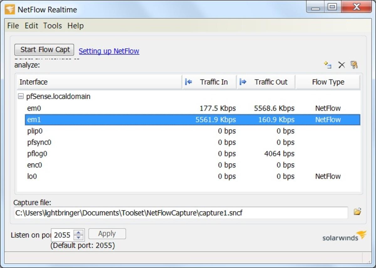 how-to-export-netflow-data-from-pfsense-using-pfflowd