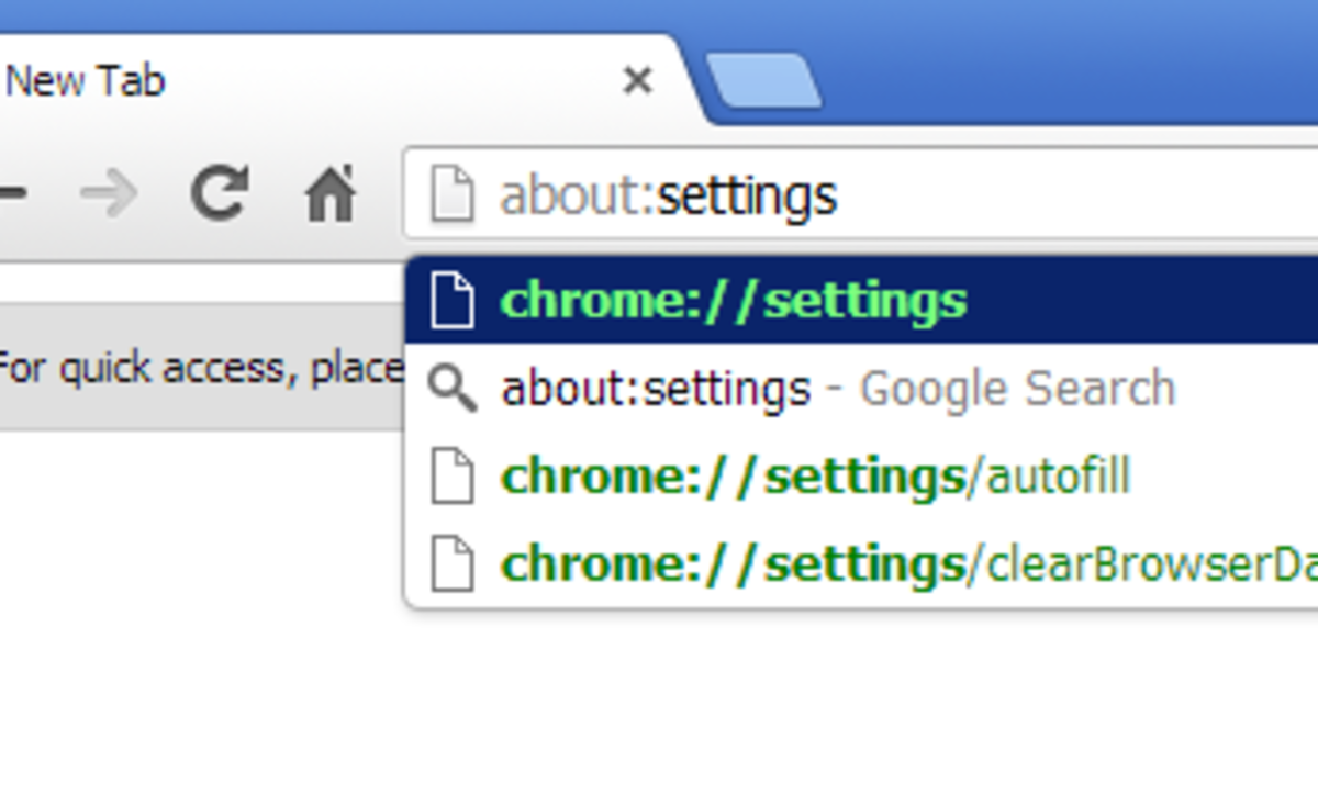 make-google-chrome-faster