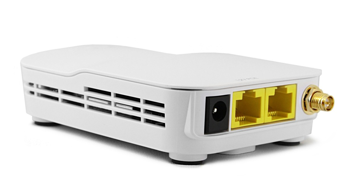 Upto 150 Mbps, Dual Ethernet Ports, External Antenna Support, PoE Support & High 26dBm Power