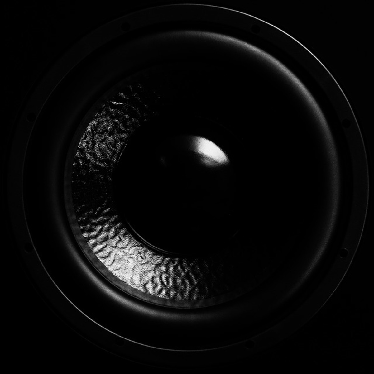 Low Frequency Bass Driver.  Low frequency sounds fill out the audio output and give a fuller experience.  More depth is also provided.  Bookshelf speakers are sometimes too small to output sufficient bass, so you may wish to buy a separate subwoofer.