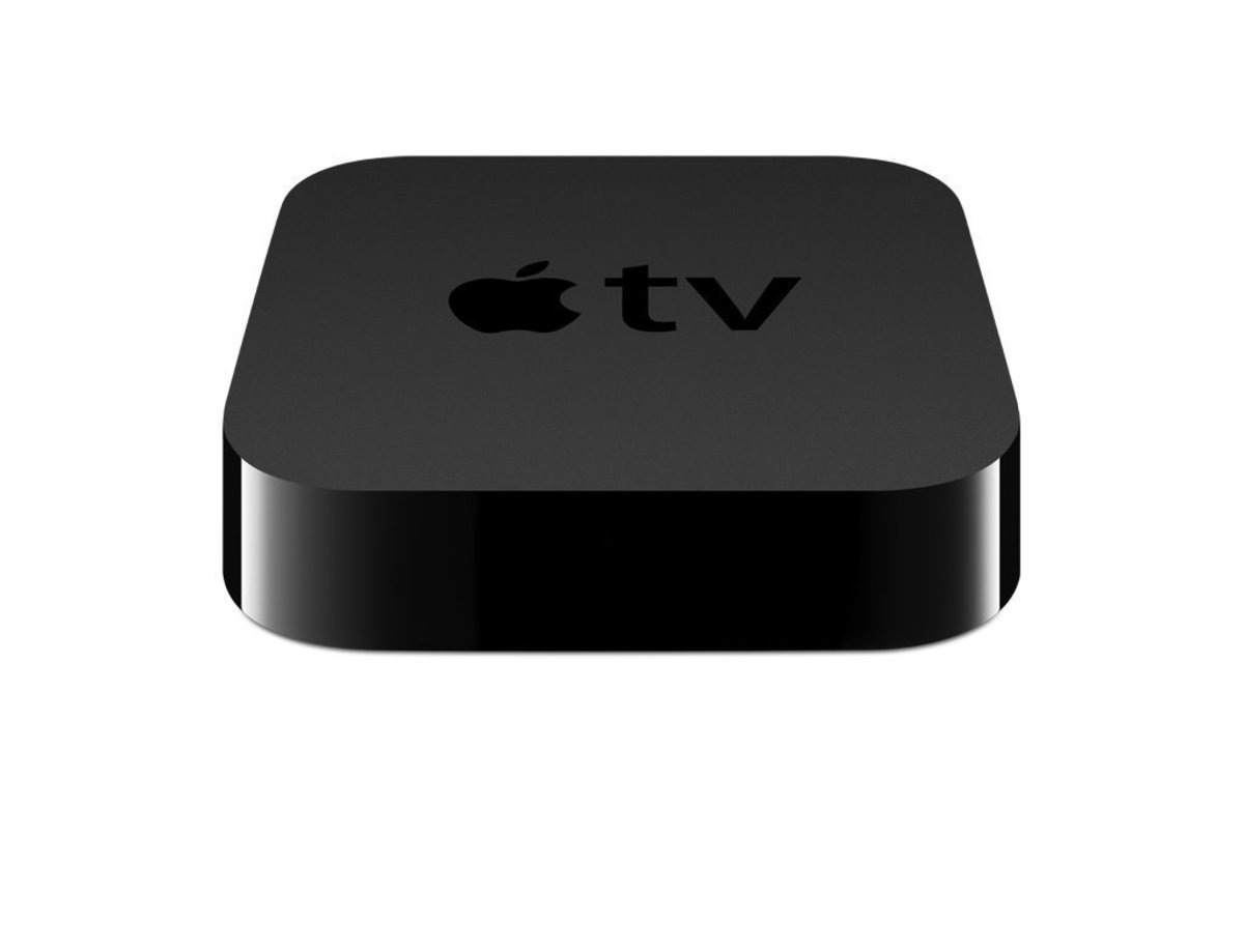 Apple TV is the best option for connecting an iPhone to a TV at home.