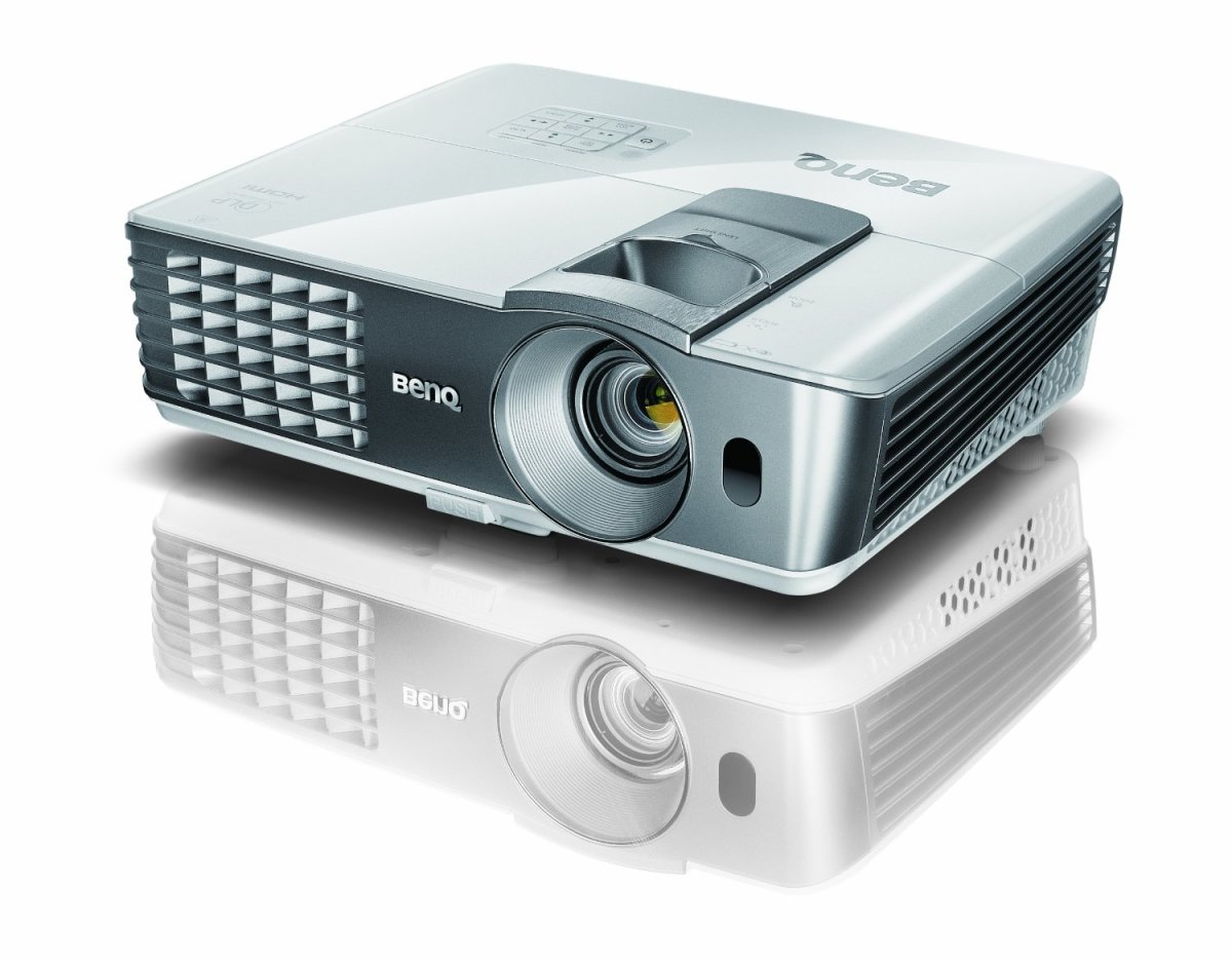 BenQ W1070 3D Gaming Projector