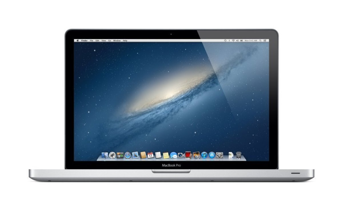 Apple MacBook Pro MD103LL/A 15.4-Inch Laptop (NEWEST VERSION)