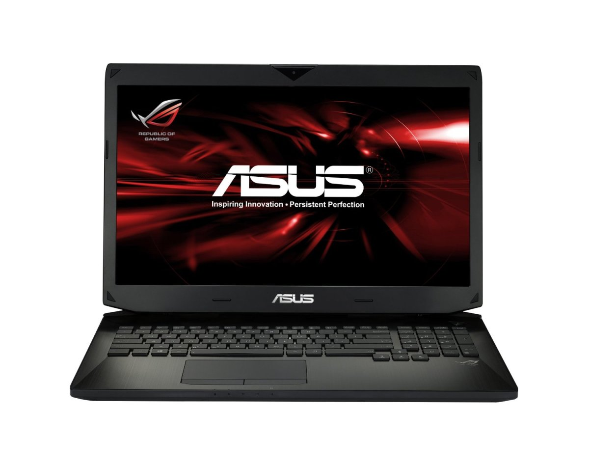 The ASUS ROG G751JL-DS71, a 17.3-Inch laptop, is a great choice for anyone looking for a big-screen to work with.