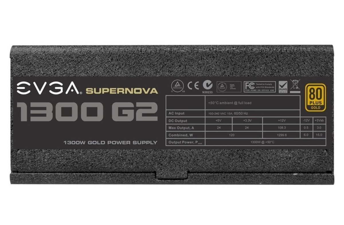 The SuperNova series continues to be a good option here. For a platinum rated option, consider Seasonic.