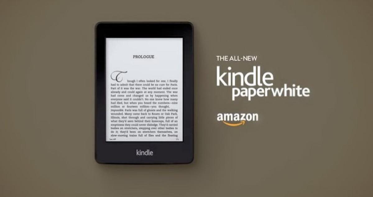 Nook E Reader Vs Kindle: E Reader Reviews-kindle Paperwhite Vs Nook Glowlight Vs