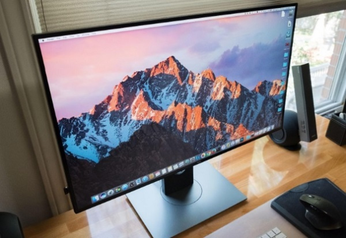 Best Under $500 Budget Photo and Video Editing Monitor 2019