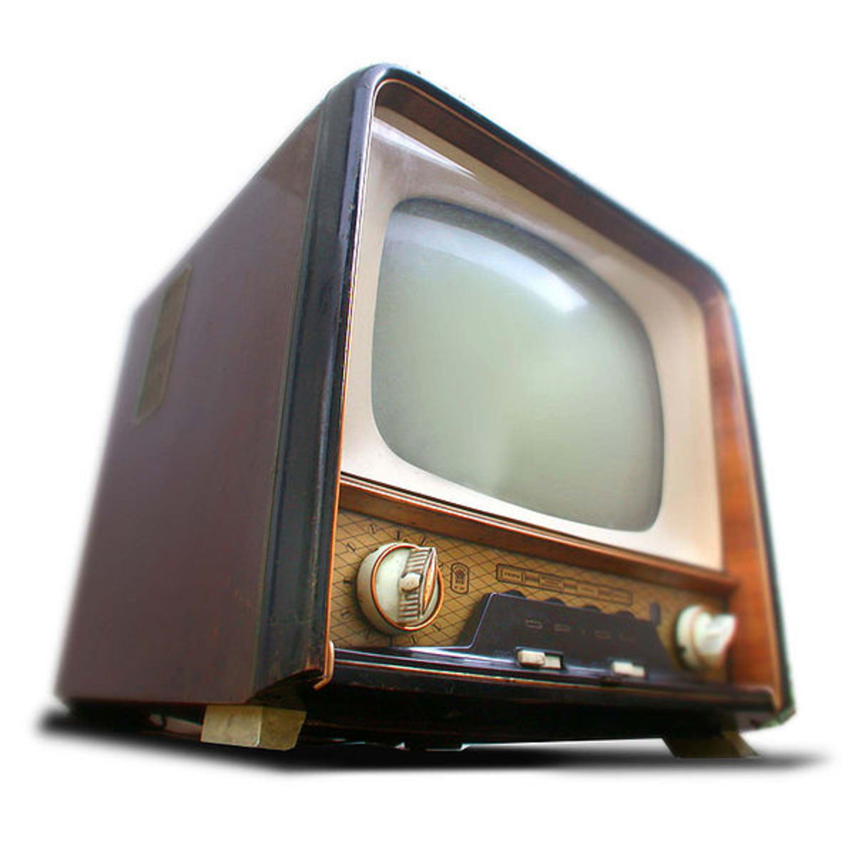 Images and sounds that have taken over television sets.