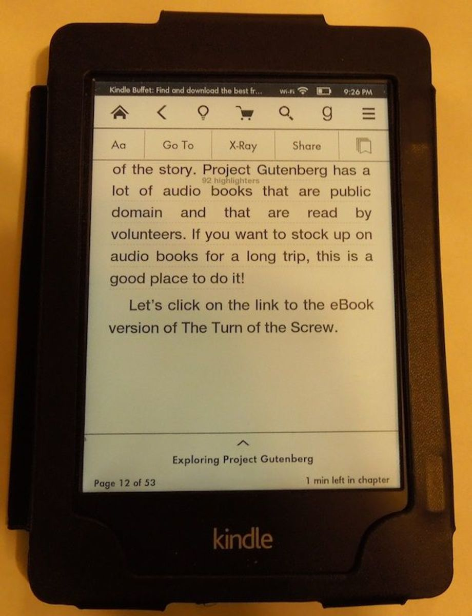 should-you-buy-a-kindle-paperwhite-3g