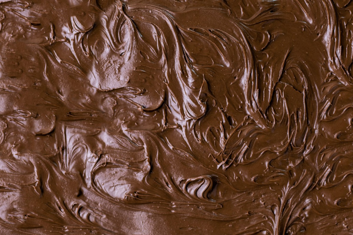 Some 3D printers can use liquid chocolate as a printing medium.