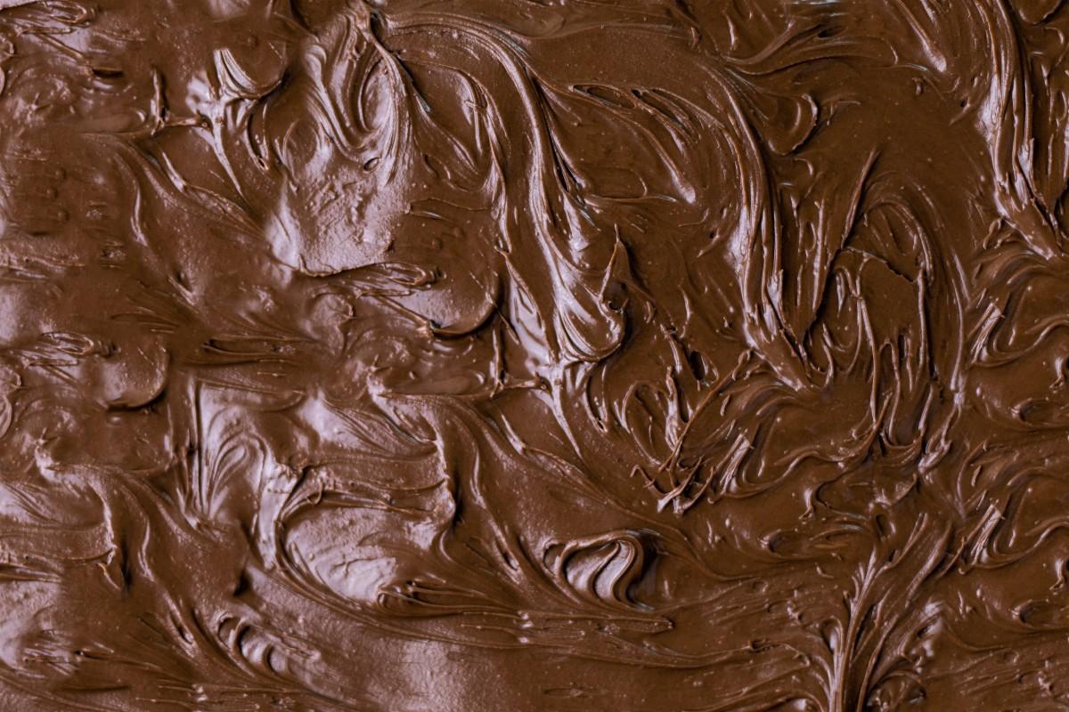 Some 3D printers can use liquid chocolate as a printing medium.
