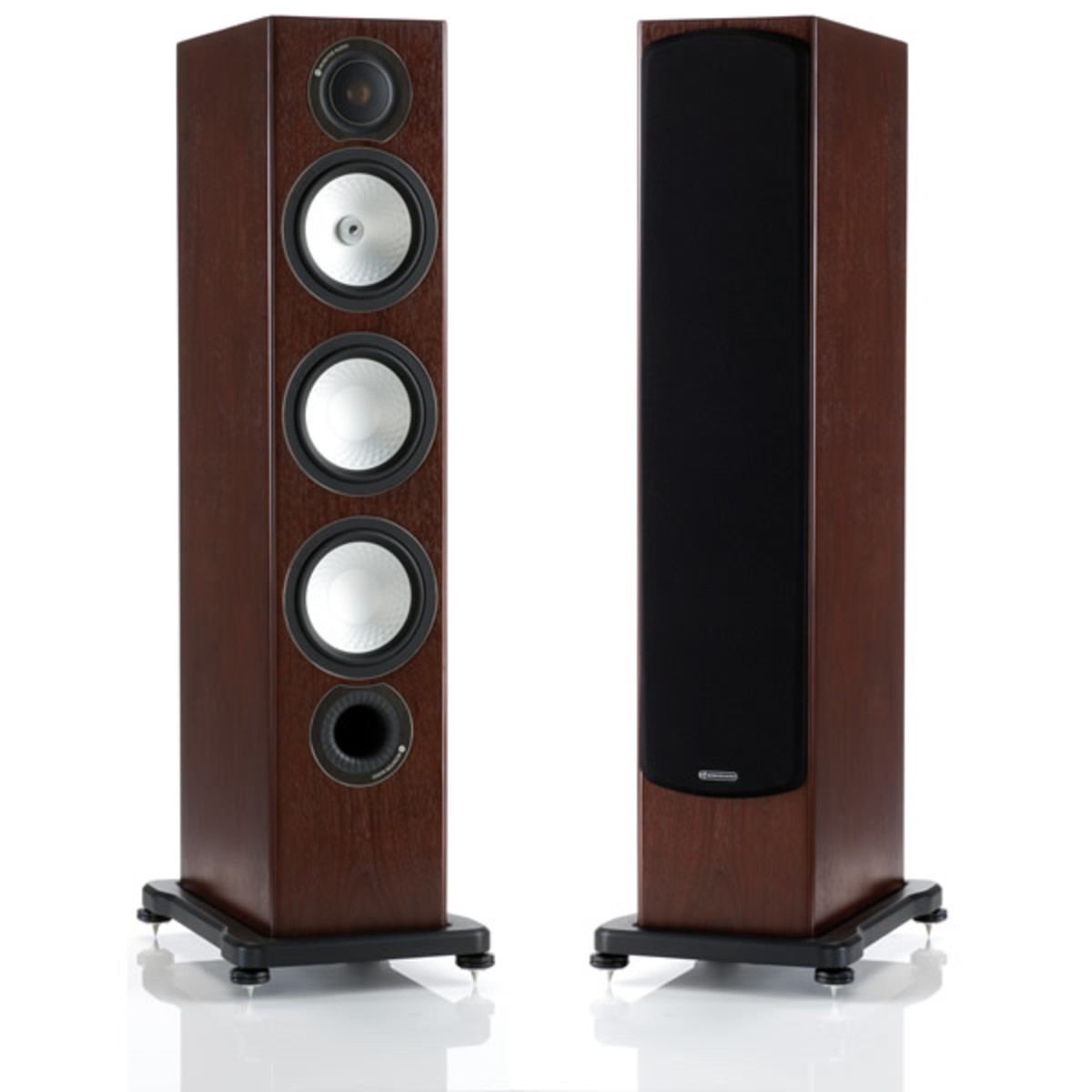 Monitor Audio RX8 loudspeakers