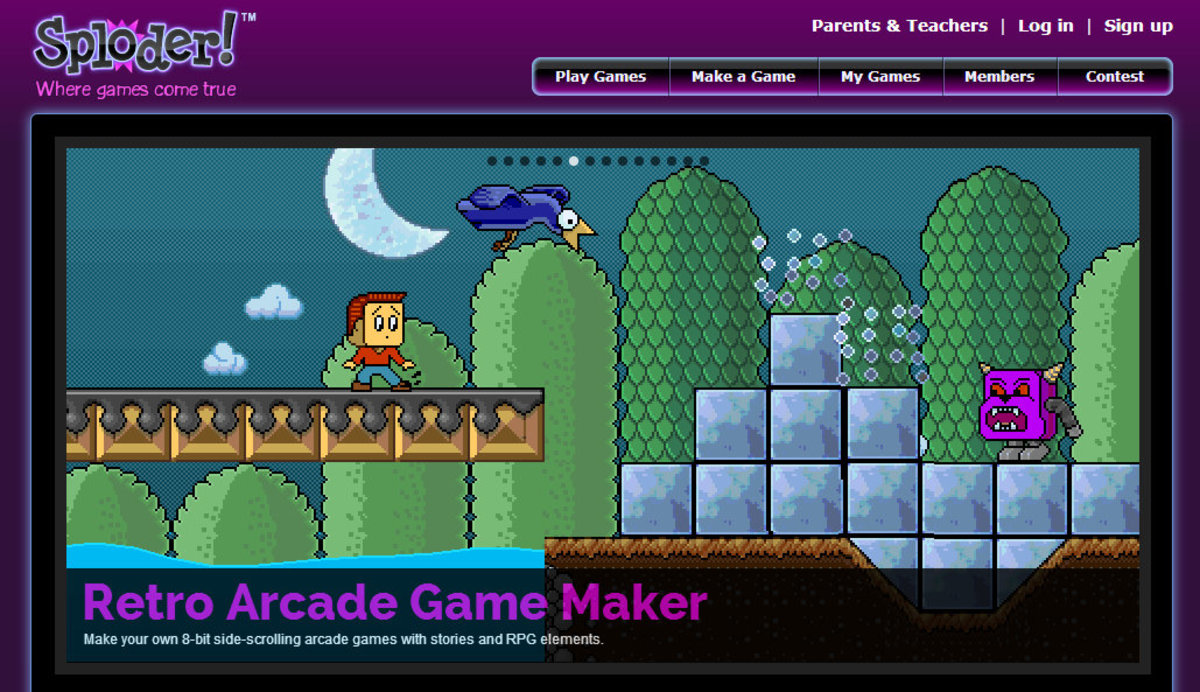 8 Best Game-Making Tools for Creating Android, iOS and PC Games