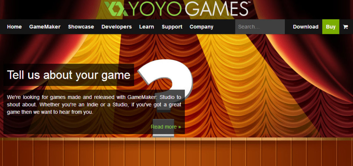 http://www.yoyogames.com/