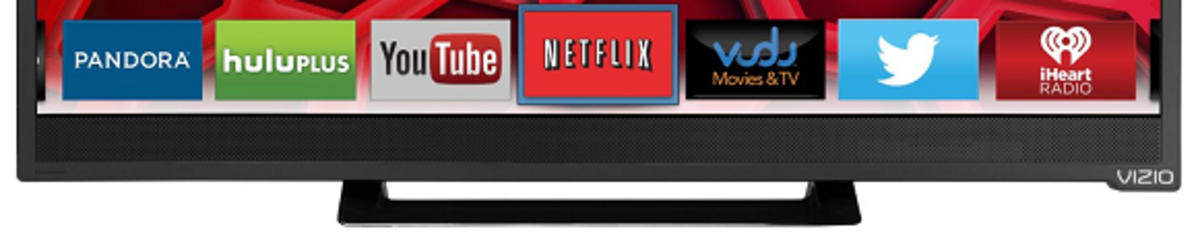 Sampling of Smart TV channels