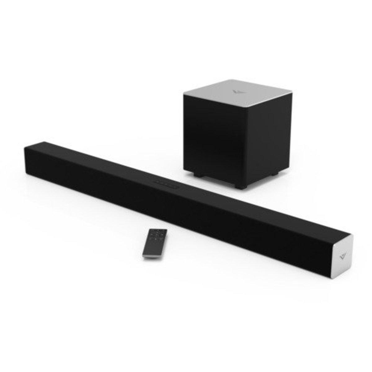 VIZIO SB3821-C6 - best soundbar under $200
