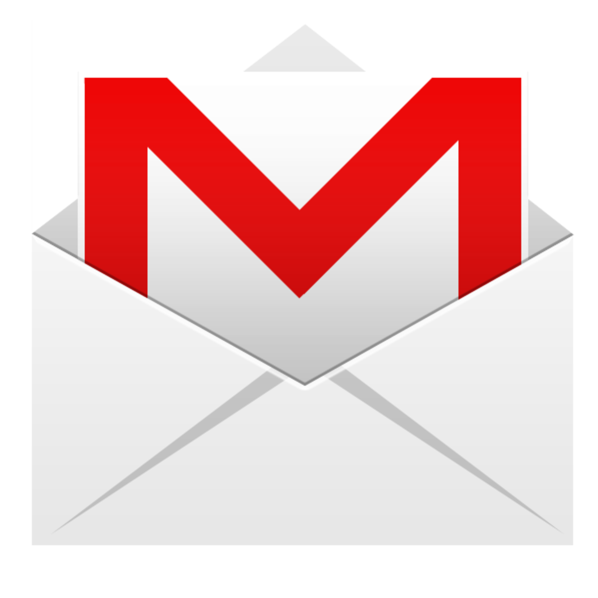 The industry standard email service also has an app that can help you out.