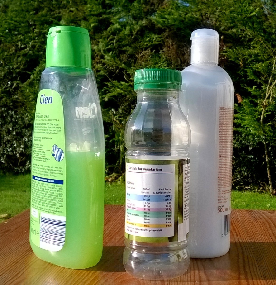 Types of Plastic Used in the Home: How to Identify PVC, PET