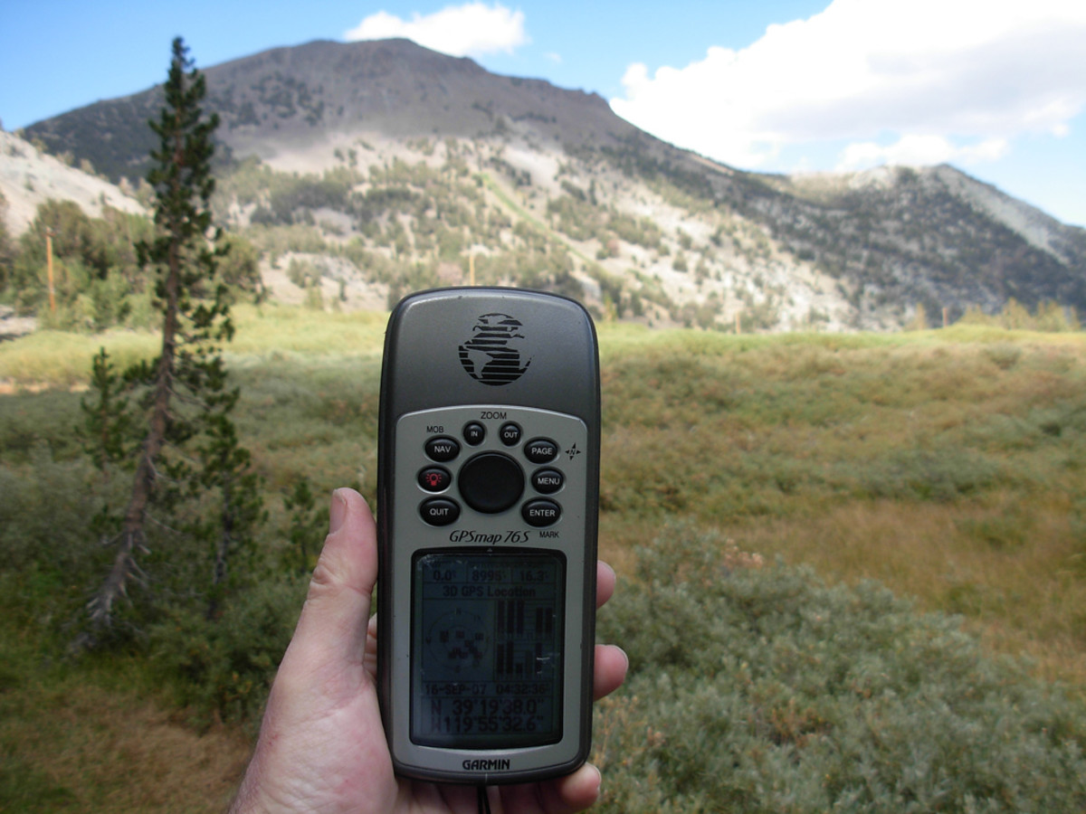 handheld-gps-for-hiking-hunting-or-kayak-top-5-portable-reviews