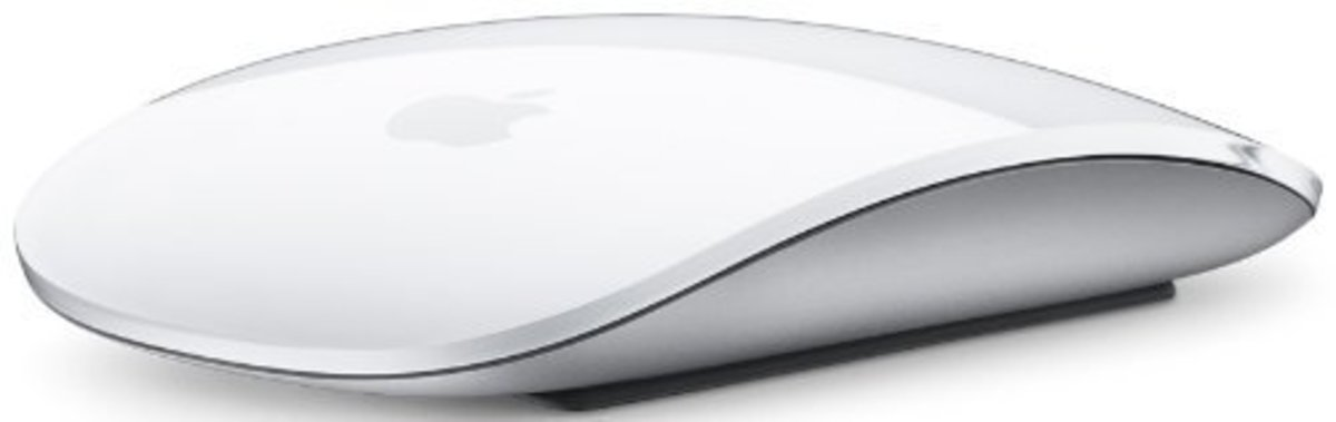 For those who seek the perfect product, the Apple Magic is difficult to beat in terms of its responsiveness, style, functionality, and overall design.  It utilizes state-of-the-art touch-sensitive technology.  Apple have produced a masterpiece.