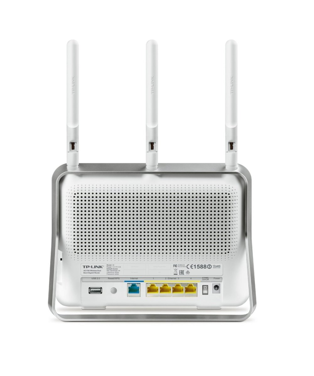 Is the TP-Link Archer C8 a better buy?