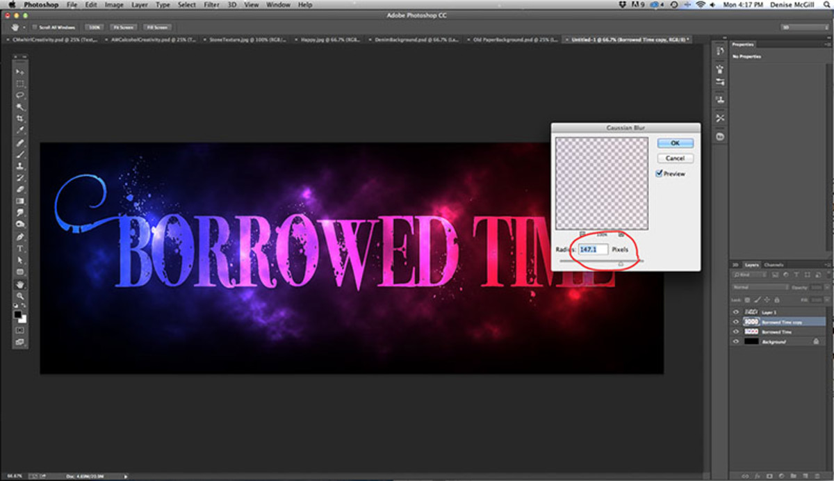 colorful-rainbow-text-effect-in-photoshop
