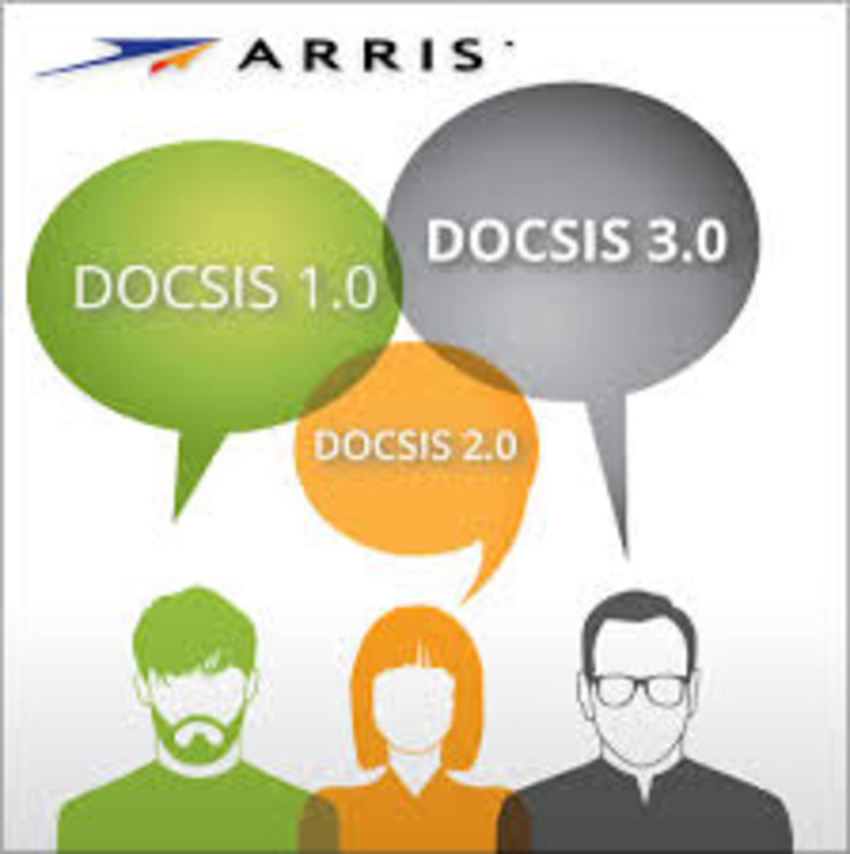 The DOCSIS Standard for cable modems