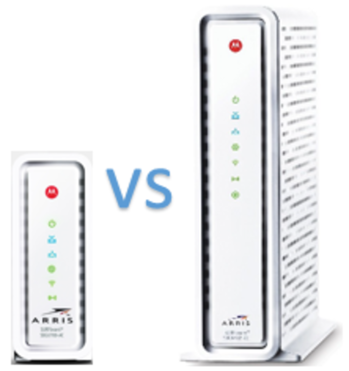 Motorola SBG6700AC vs SBG6782AC. Which is your preference?