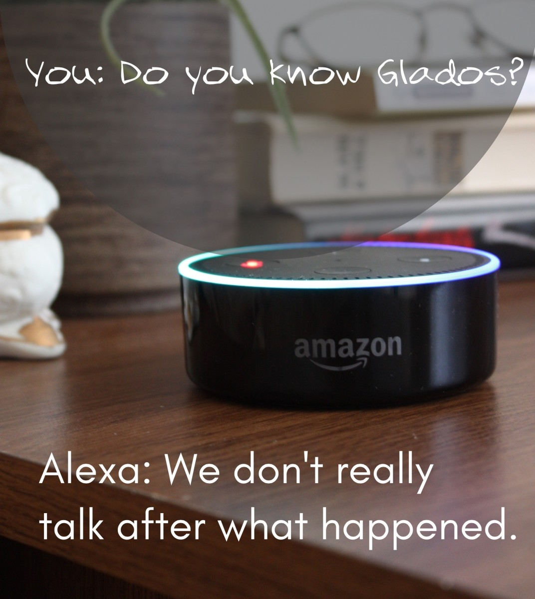 200+ Funny Amazon Alexa Easter Eggs