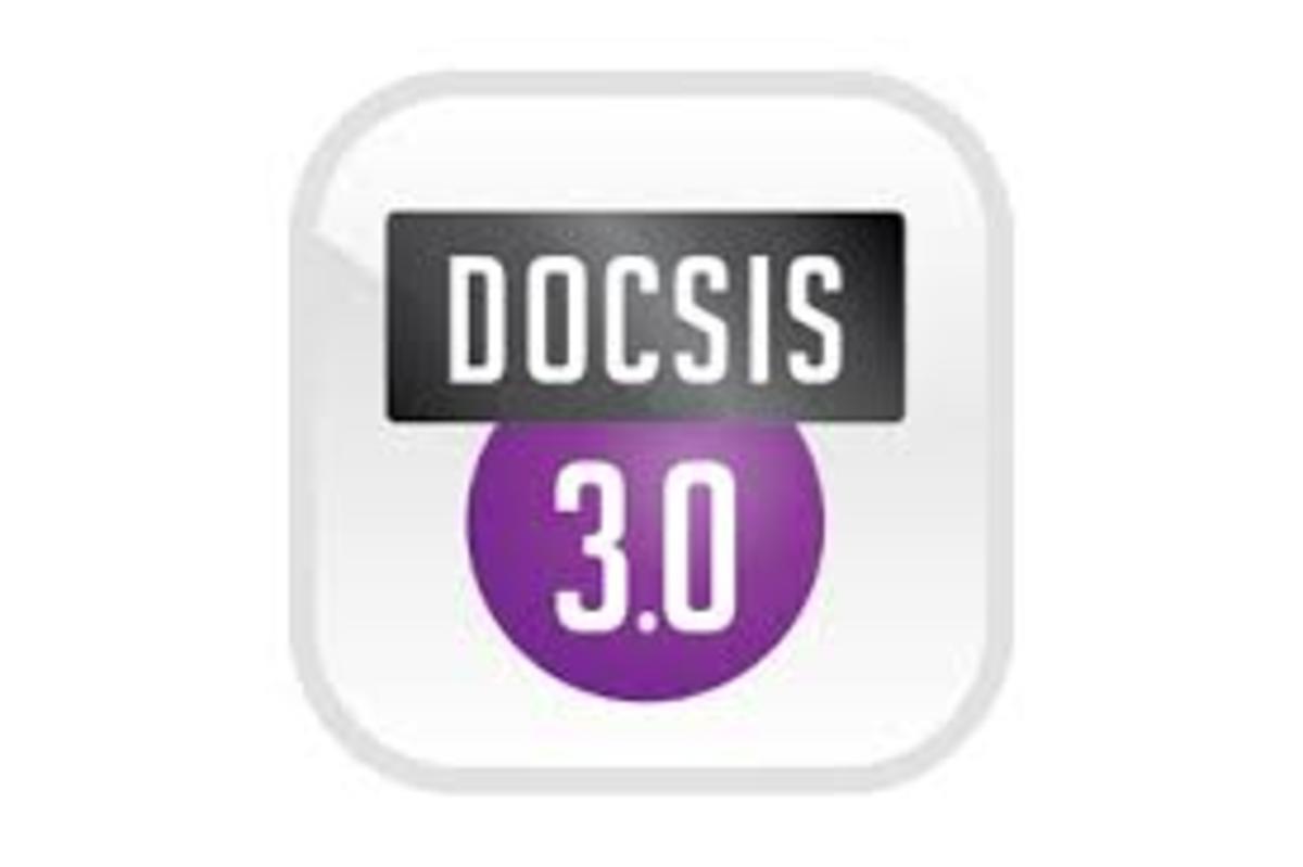 DOCSIS 3.0 standard