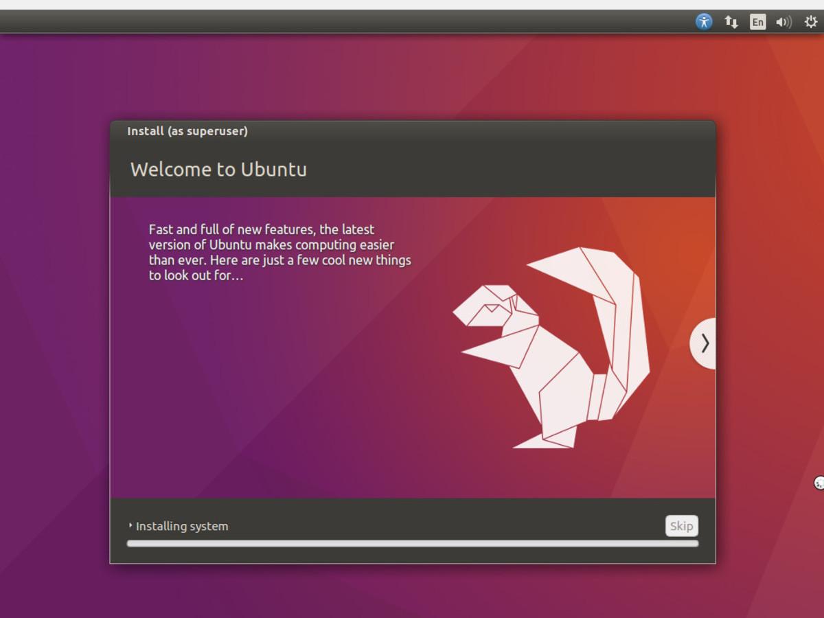 Dual Boot Ubuntu 16 04 LTS and Windows 10   TurboFuture