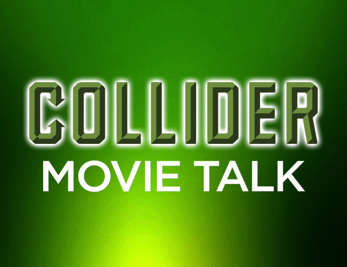 Collider Movie Talk publishes a podcast on a daily basis that discusses that latest in movie news.