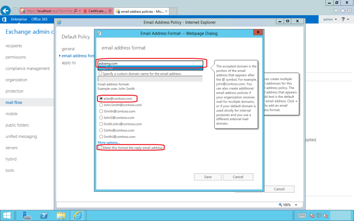 how-to-configure-exchange-after-installation