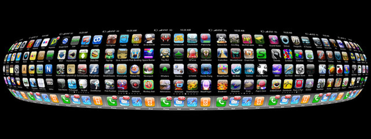 Take time to learn more about apps to know if they are safe.