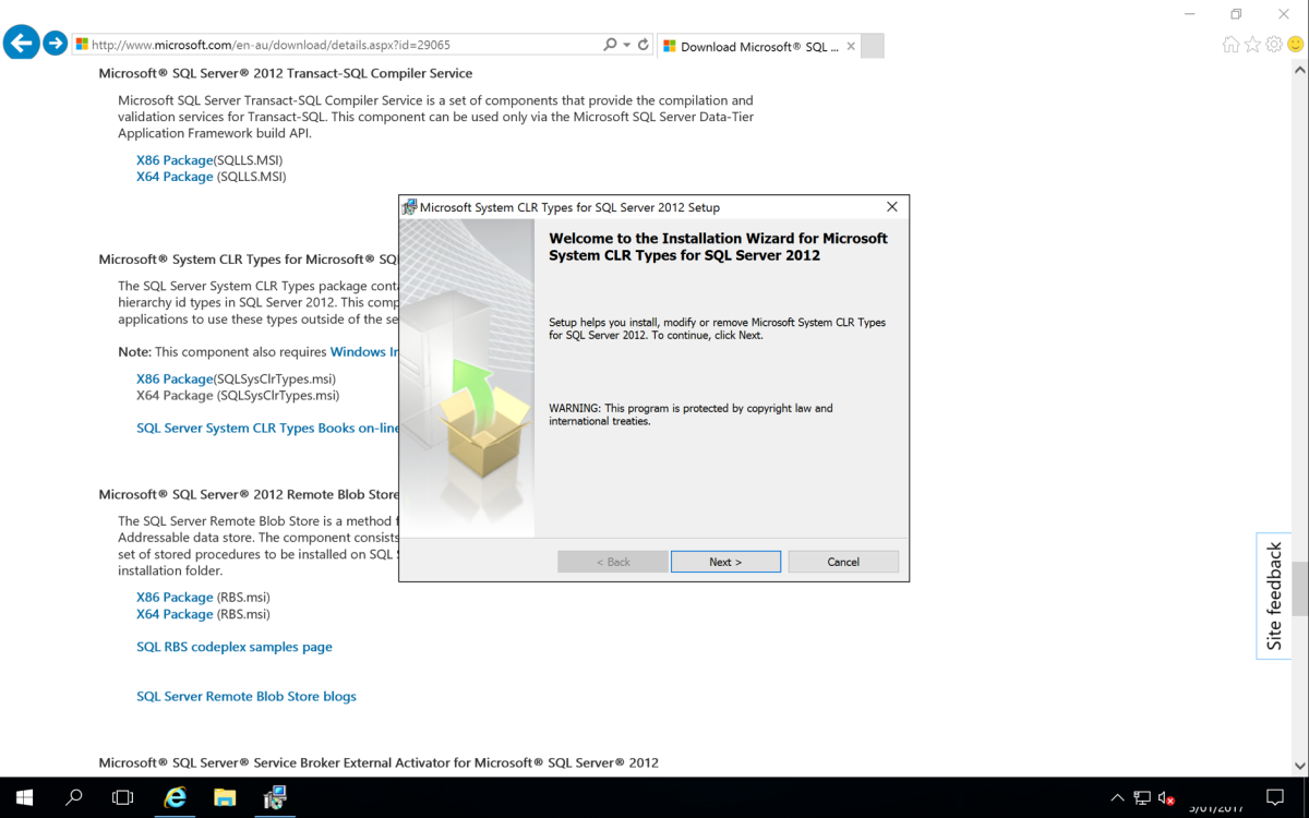 How to Install Microsoft SCOM 2012 R2 | TurboFuture