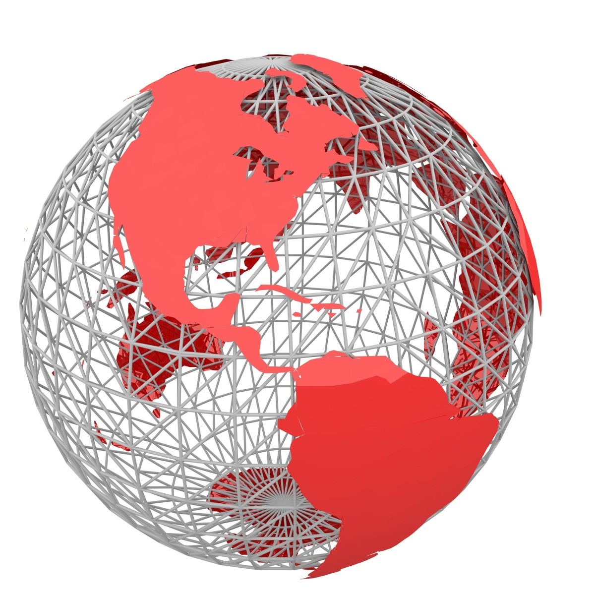Almost everything in the world can be better represented and described using location based information.