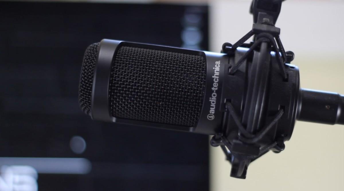 youtube-microphones