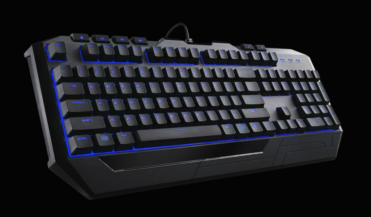 Cooler Master Devastator Ii Keyboard And Mouse Bundle
