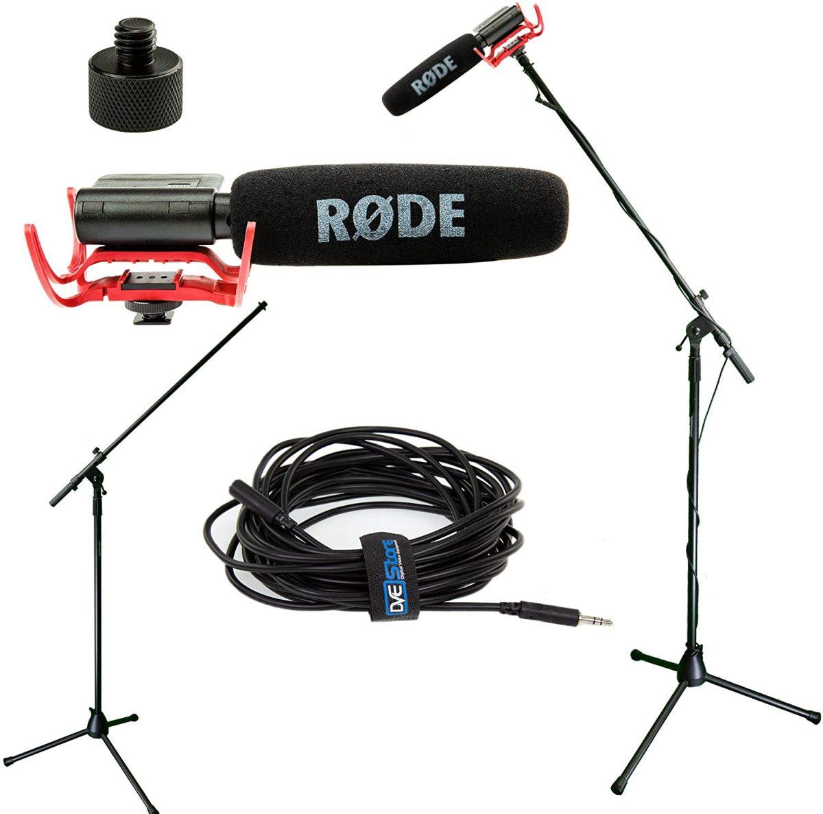 best-budget-youtube-audio-video-gear