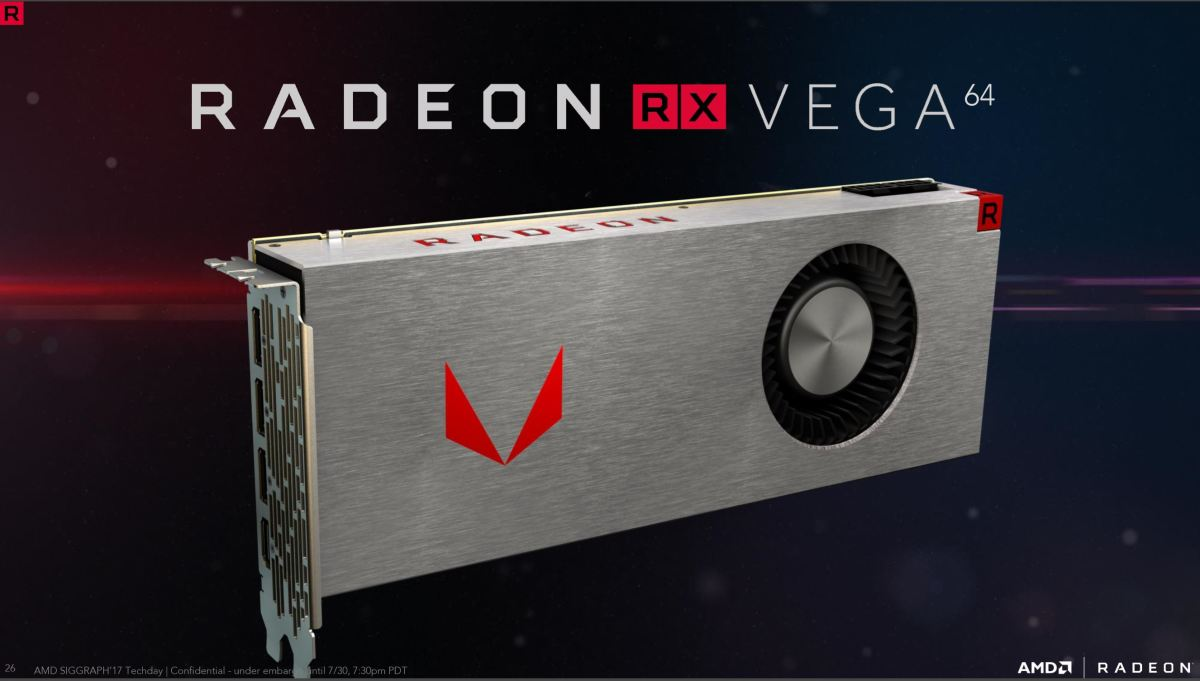 AMD Radeon RX Vega 56 Review | TurboFuture
